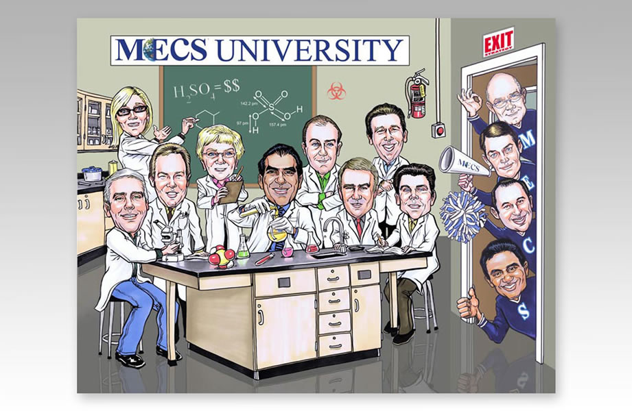 MECS UNIVERSITY