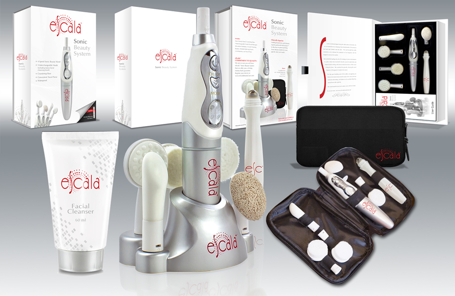 ESCALA SONIC BEAUTY SYSTEM