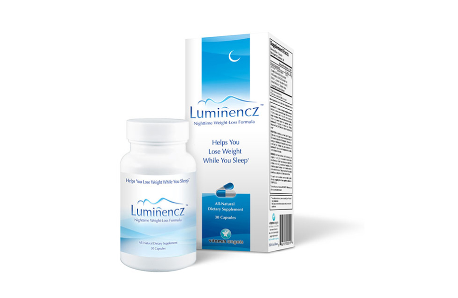 LUMINENCZ WEIGHT LOSS SUPPLEMENT