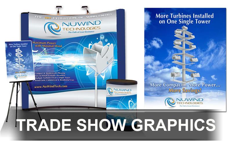 Trade Show Graphics