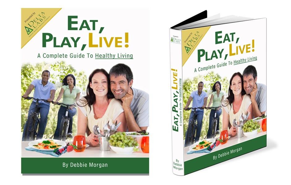 EAT, PLAY, LIVE!