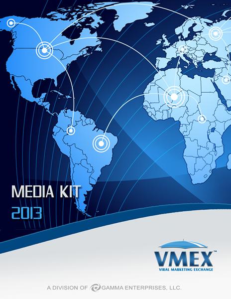 VMEX MEDIA KIT