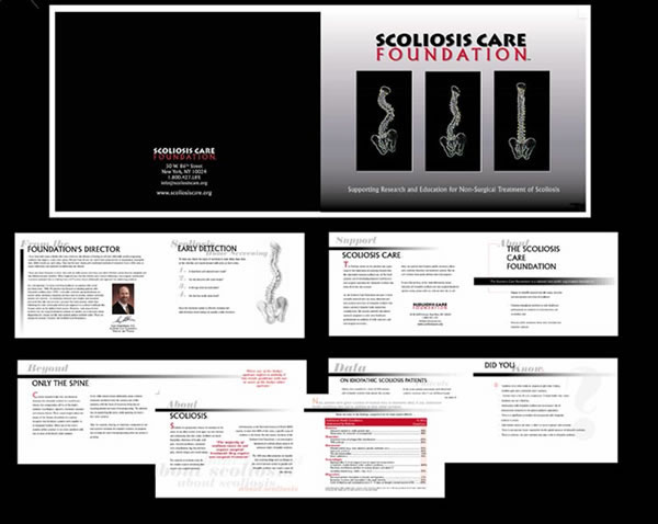 SCOLIOSIS CARE FOUNDATION