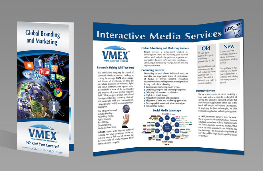 VMEX GLOBAL BRANDING & MARKETING