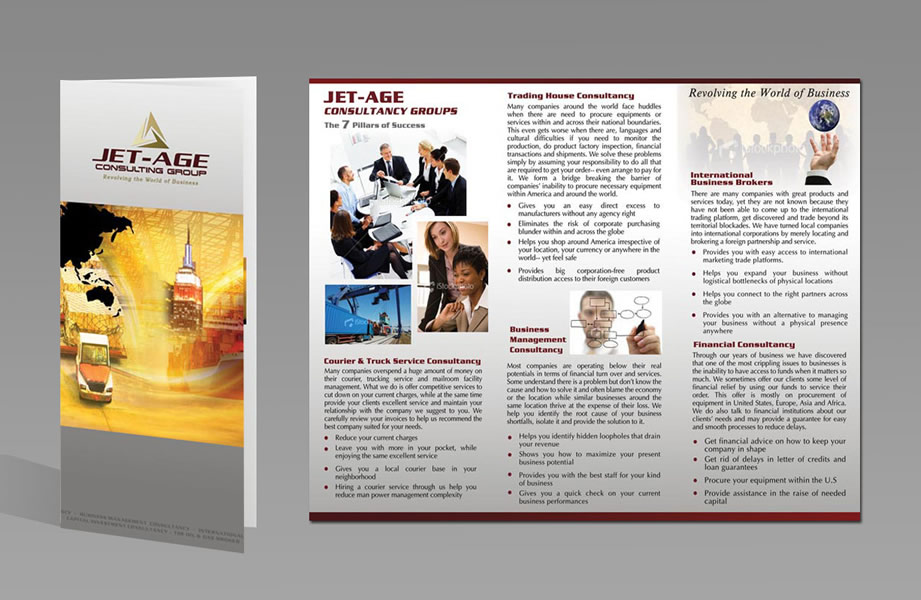 JETAGE CONSULTING GROUP