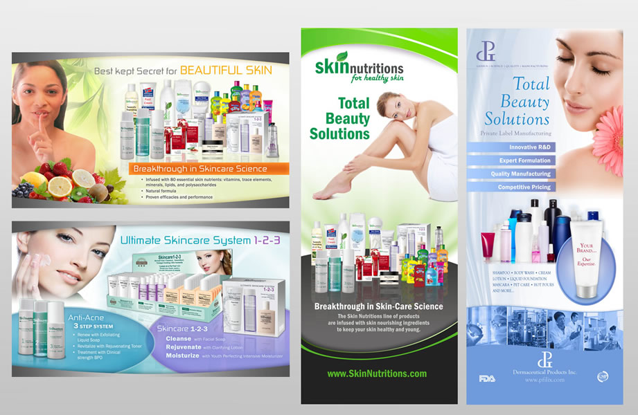 SKIN NUTRITIONS