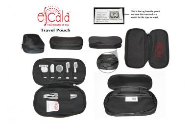 ESCALA TRAVEL POUCH