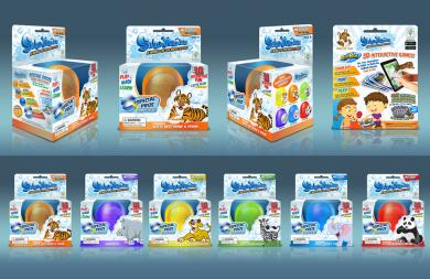 SUDPRIZE INTERACTIVE SOAPS