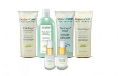 TONIC CARE BEAUTY PRODUCTS