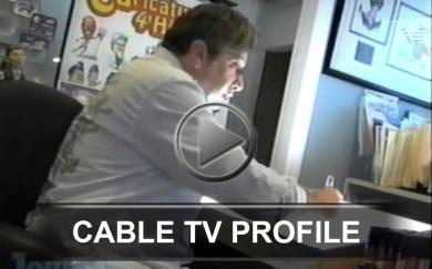 Cable TV Profile