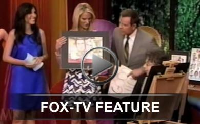 Fox TV Feature