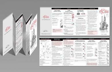 ESCALA SOMIC BEAUTY SYSTEM BOOKLET
