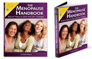 THE MENOPAUSE HANDBOOK