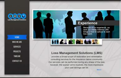 LOSS MANAGEMENT SOLUTIONS