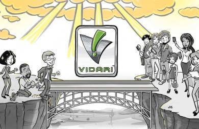 VIDARI ENHANCED VIEWER APP