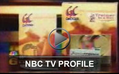 NBC TV profile